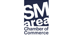 San Mateo Chamber of Commerce Logo