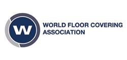 World  FLoor Covering Association Logo