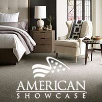 Save on American Showcase carpet this month at Abbey Carpet & Floor!